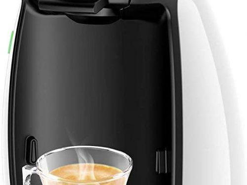OFFERTA!!! Macchina del caffè De Longhi Nescafè Dolcegusto a soli 39,98€