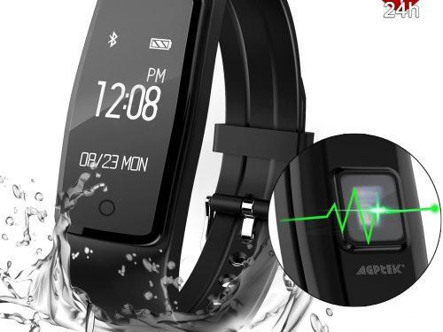 Sconto Coupon Watch Fitness Tracker, puoi averlo con soli 9,99!