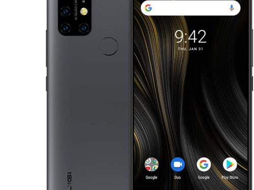 Umidigi Power 3  a 139,99 con codice COUPON!