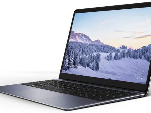 In #offerta a 239€ #Ultrabook da 14,1 pollici, Intel Atom X5-E8000, Windows 10 fino a 2,0 GHz, schermo HD 1920 x 1080,, 4 RAM 64 GB ROM, M.2 slot, WiFi