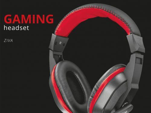 Cuffie #Gaming #Trust, ad un prezzo bassissimo! A soli 10,99€