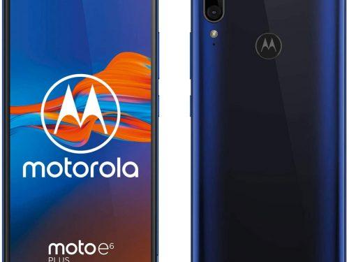 #Motorola E6 #plus in #offerta su a soli €119,90
