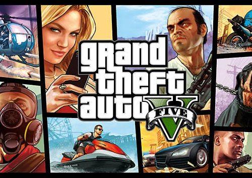Ormai la notizia è virale! GTA V, il download GRATIS su #EpicGames