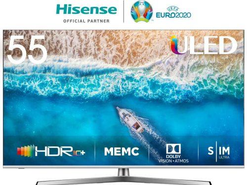 #Offerta #incredibile su #SmartTV #Hisense 55″